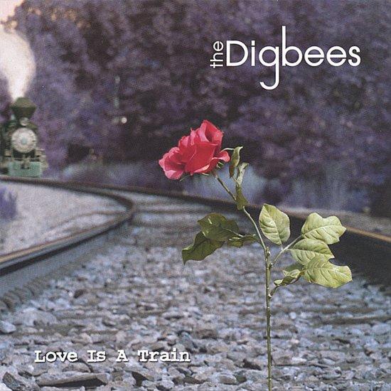 Love Is a Train