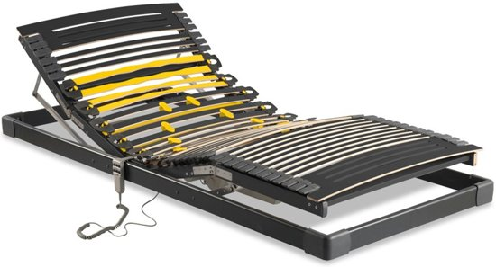 Beter Bed Bossflex 800 Elektrische Lattenbodem