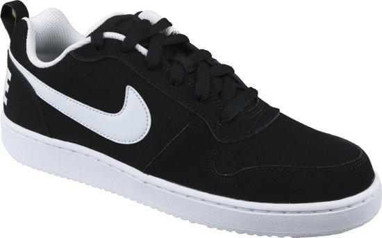 6ce715c66e0 bol.com | Nike Court Borough Low Sneakers - Maat 46 - Mannen - zwart