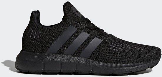 first rate 75055 d97fe adidas Swift Run Sneakers Kinderen - Black