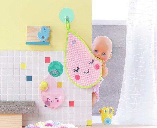 BABY born® Bad Accessoires