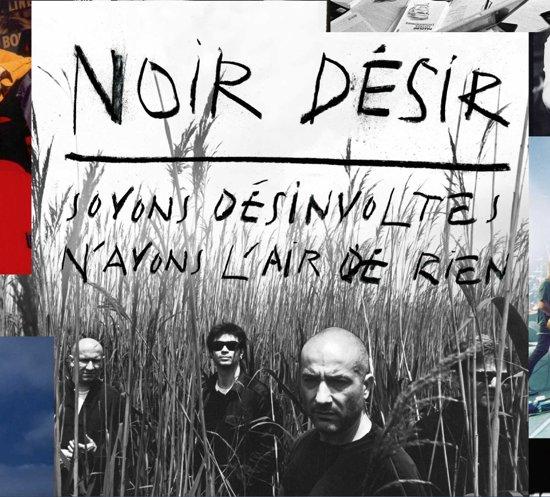 Soyons Desinvoltes N'ayons L'air De Rien (Limited Edition)
