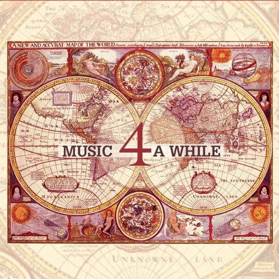 Music 4 A While - Music 4 A While