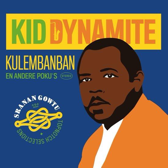 Kulembanban (En Andere Poku's)