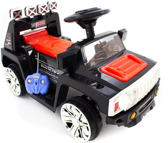 Jeep kinderauto 6V