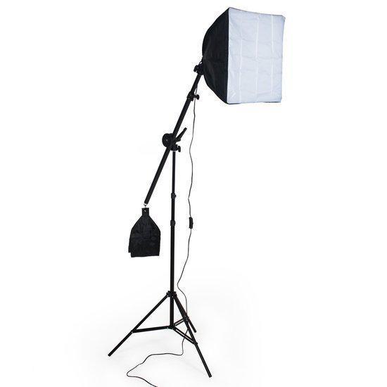 Good Tectake Studiolamp Studio Lamp Fotolamp Fotografie Softbox With Studio  Lamp