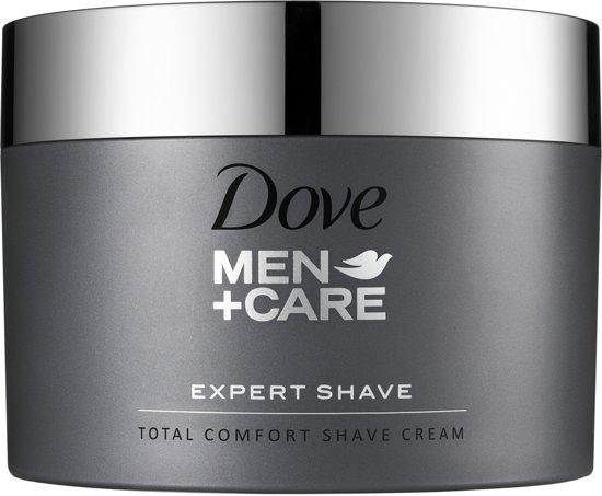 Dove Men + Care Expert Shave - 200 ml - Total Comfort Shave Cream