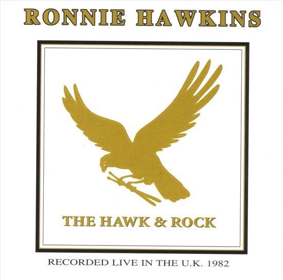 Hawk & Rock Live In Uk'82