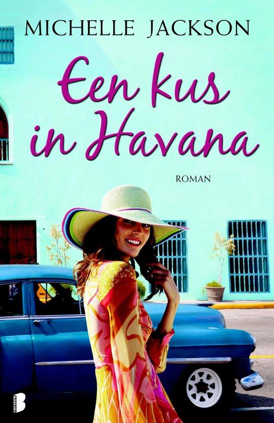 Een kus in Havana