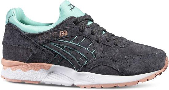 Asics Gel-Lyte V H6R9L-1616, Mannen, Grijs, Sneakers maat: 36 EU