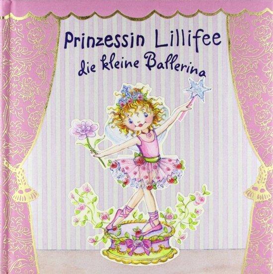 Prinses Lillifee - De kleine ballerina