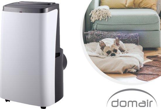 Fantastic Domair Snow Mobiele Airco Cjindustries Chair Design For Home Cjindustriesco