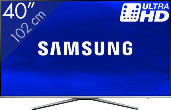 Samsung UE40KU6400 - 4K tv