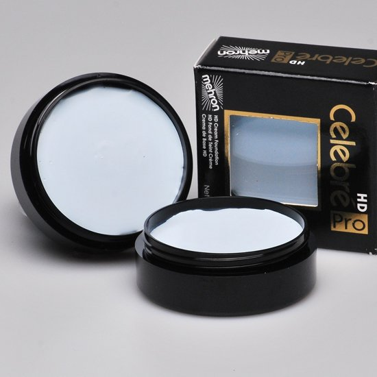 Celebre Pro-HD Cream - Moonlight White