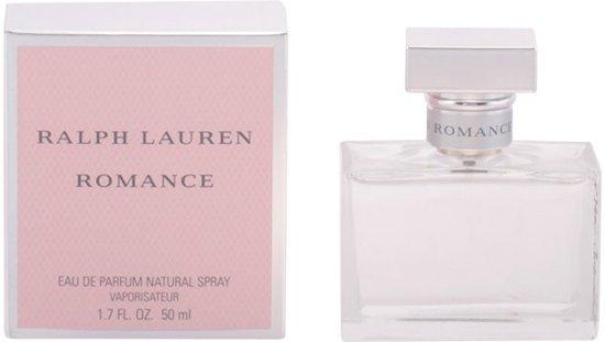 50 Ml Eau Women Parfum Ralph Romance For Lauren De XiuPZOkT