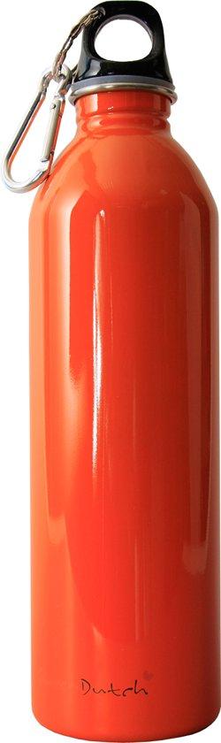 Greendutch Drinkfles - 0.6 l - Oranje