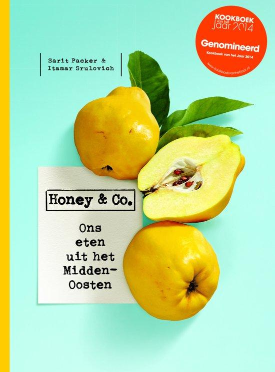 Honey & Co