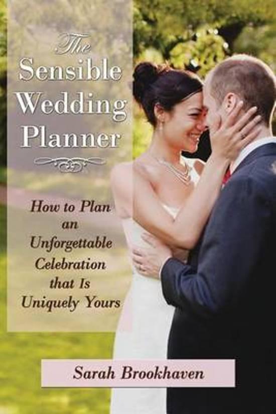The Sensible Wedding Planner