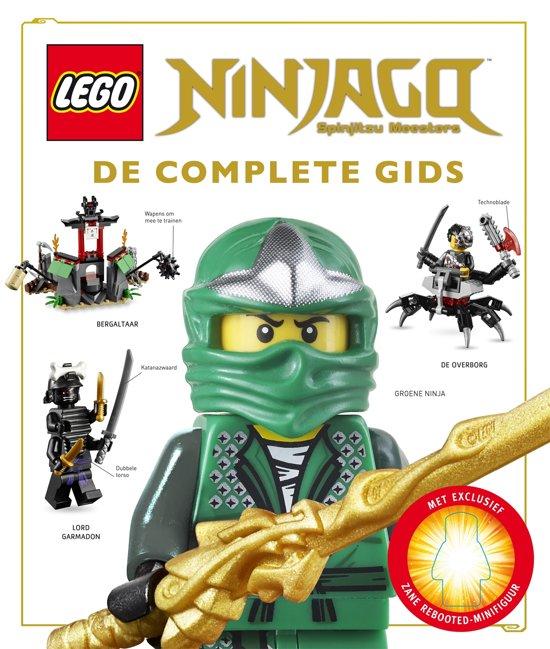 Bol Com Lego Ninjago Spinjitzu Meesters Hannah Dolan