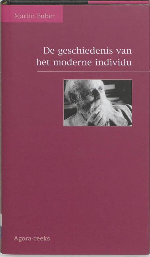 De Geschiedenis Van Het Moderne Individu