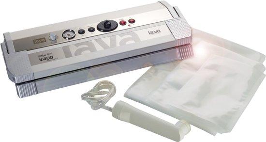 La-va Vacuum Sealer v.400 professional