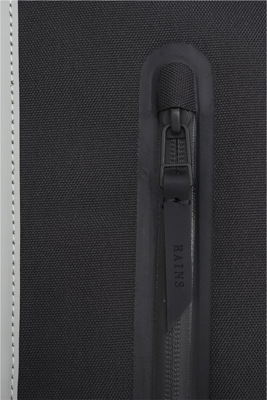 Rains Rains RugzakLichtgrijs Backpack 1280 Mini Backpack VGUzMpSq