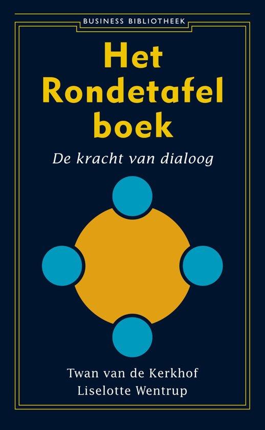 Business Bibliotheek Het Rondetafelboek