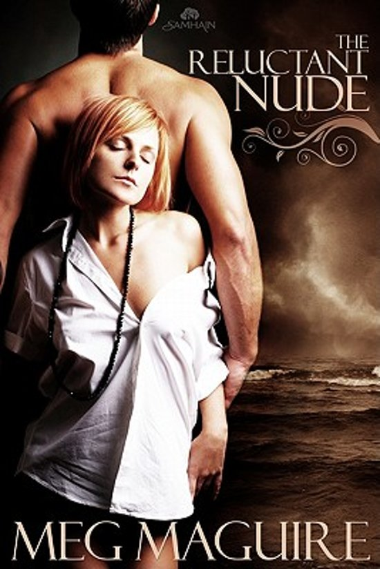 Meg Maguire (Author of The Reluctant Nude)