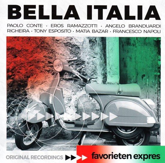 Favorieten Expres - Bella Italia