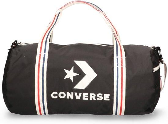 ce3604ca4a7 bol.com | Converse Courtside Sport Sporttas - Black