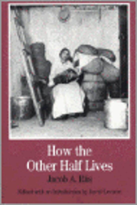 Afbeelding van How The Other Half Lives