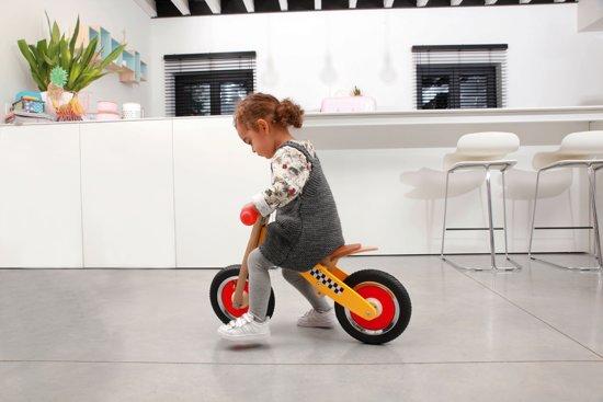 Scratch Learntobike Taxi Loopfiets Small