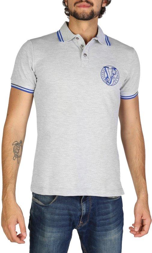 dd0ebccc41b bol.com   Versace Jeans Polo Grijs maat 50