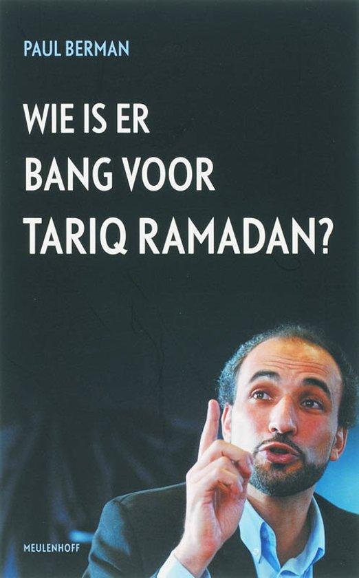 Wie Is Er Bang Voor Tariq Ramadan?