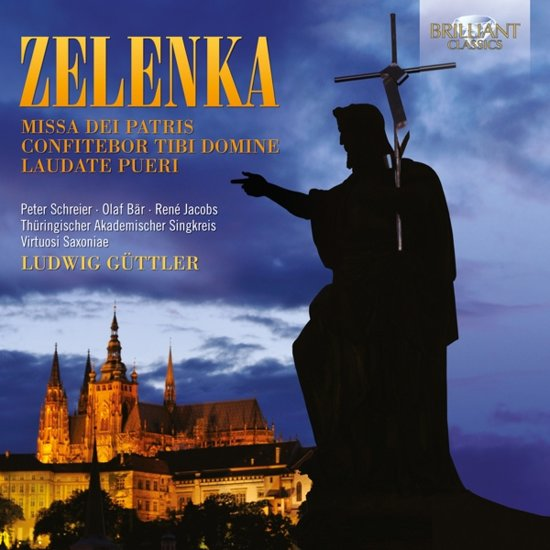 Zelenka: Missa Dei Patris, Psalms &
