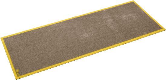 mad about mats phoebe mat 67x170cm zacht
