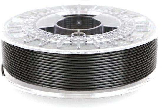ColorFabb PLA/PHA STANDARD BLACK 1.75 / 750 Zwart 750g 3D-printmateriaal