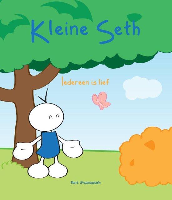 Kleine Seth - Kleine Seth