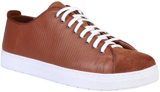 BruinMaat 44 Pierre Cardin Heren Sneakers 6Y7bfgy