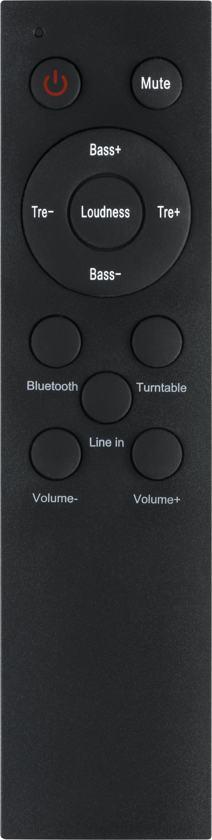 Pro-Ject Juke Box E Bluetooth Platenspeler