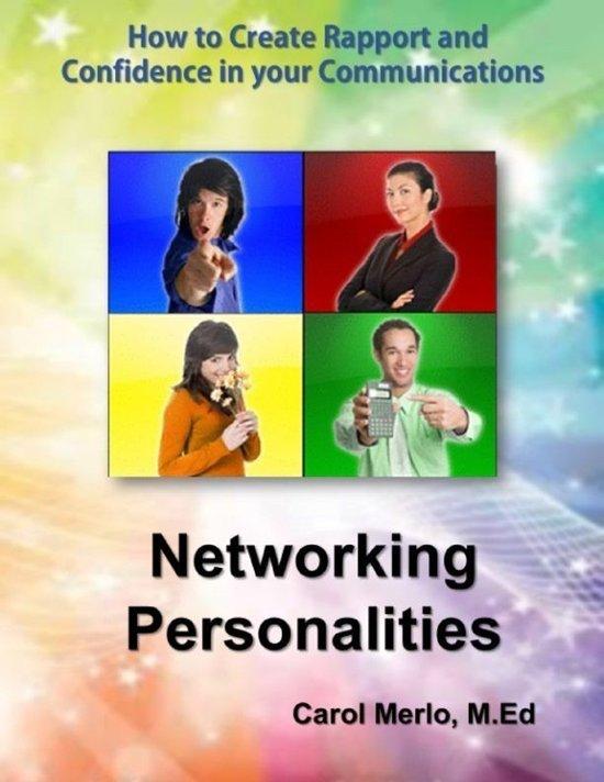 Networking Personalities