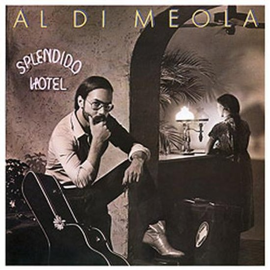 Splendido Hotel (2Lp/180Gr./33Rpm)