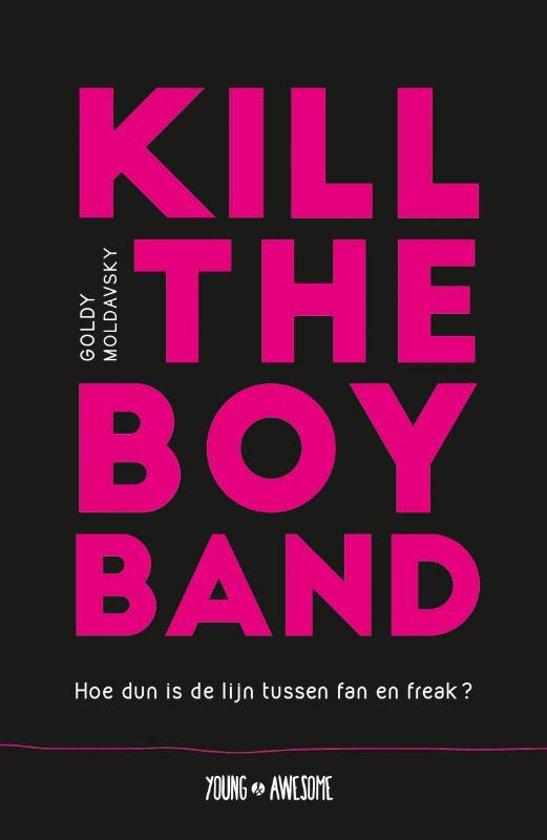Afbeeldingsresultaat voor kill the boyband