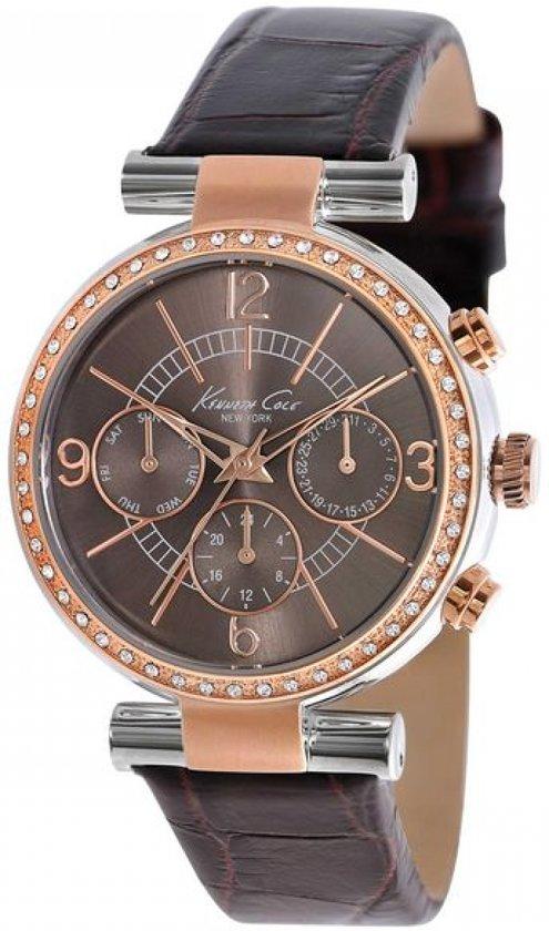 Horloge Dames Kenneth Cole IKC2747 (38 mm)