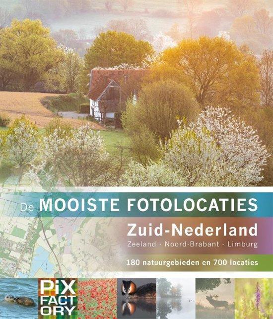 Mooiste fotolocaties in Zuid Nederland