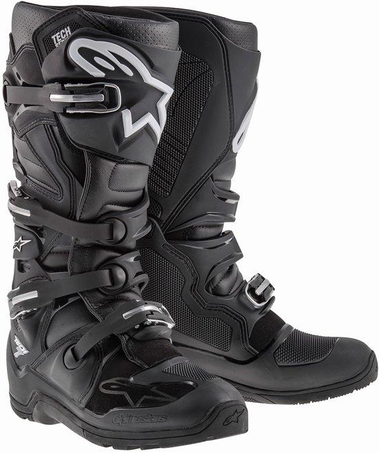 Alpinestars Crosslaarzen Tech 7 Enduro Black-48 (13)