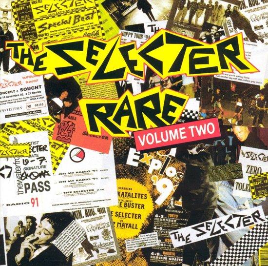 The Selecter Rare Vol. 2