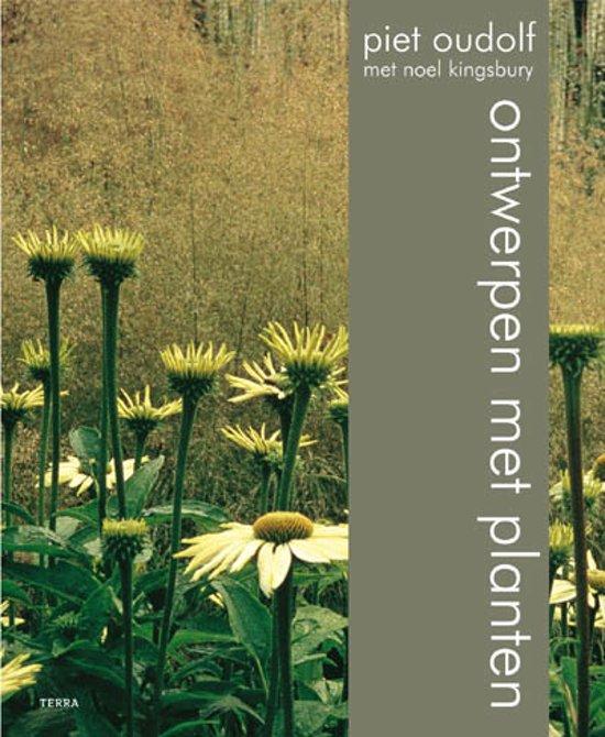 Ontwerpen Met Planten