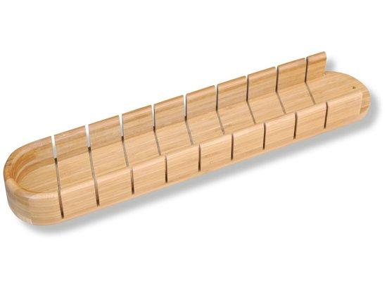 Point-Virgule Bamboo - Stokbroodplank