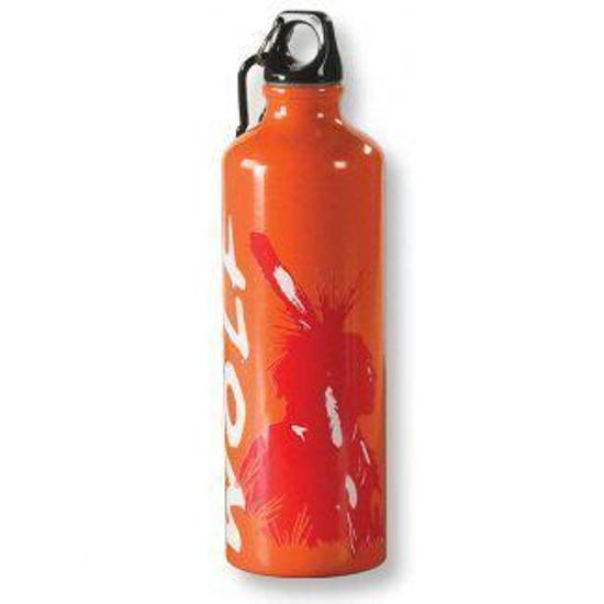 Wolf Camper Thermosfles - 0.75 l